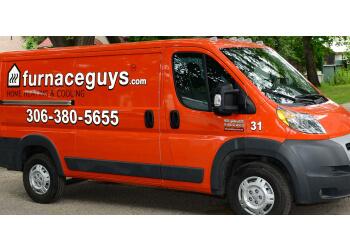 Saskatoon hvac service furnaceguys