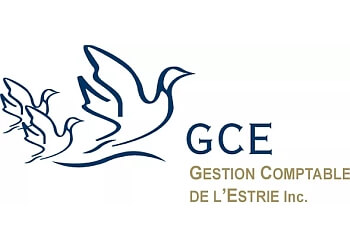 Sherbrooke accounting firm gce Gestion Comptable de l'Estrie Inc.