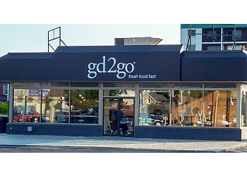 North Bay juice bar gd2go