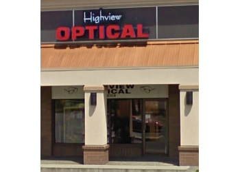 Nanaimo optician highview optical