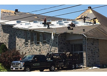 Shawinigan roofing contractor Toiture Matthieu Gauthier