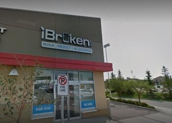 Calgary cell phone repair iBroken Canada Inc.