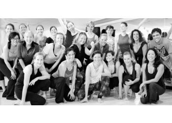 Vancouver dance school iDance Vancouver