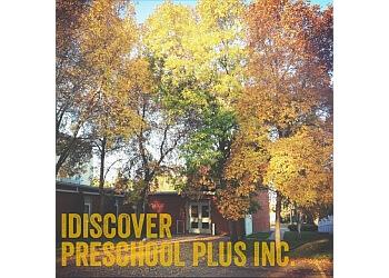 Regina preschool iDiscover Preschool Plus Inc.