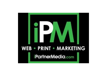 Langley web designer iPartnerMedia, Inc.