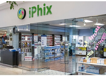 Kingston cell phone repair iPhix