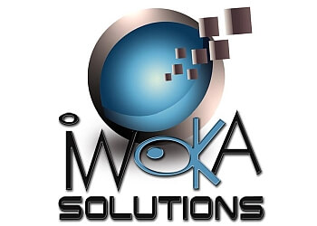 London computer repair iWoka Solutions