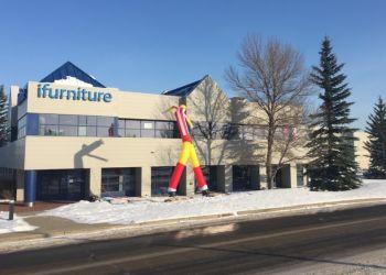 Edmonton furniture store ifurniture