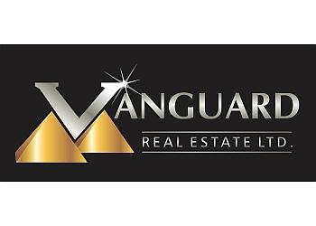 Winnipeg real estate agent Vanguard Real Estate Ltd.