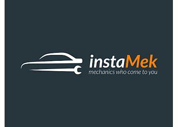 Edmonton car repair shop instaMek Auto Repair