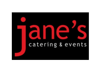Halifax caterer jane's catering & events