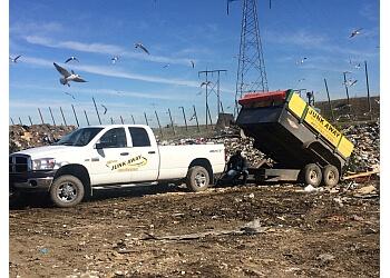 Lethbridge junk removal junkaway