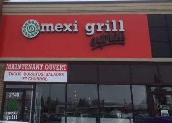 Laval mexican restaurant ke Paso MexiGrill Tacos & Burritos