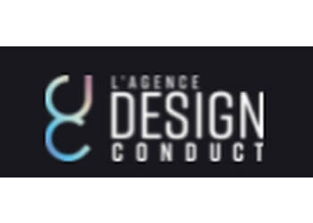 Laval advertising agency l'agence Design Conduct