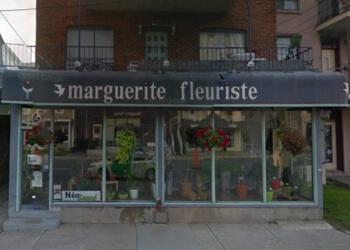 Saint Jerome florist Marguerite Fleuriste