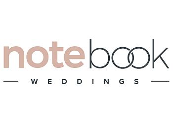 North Vancouver wedding planner notebook weddings