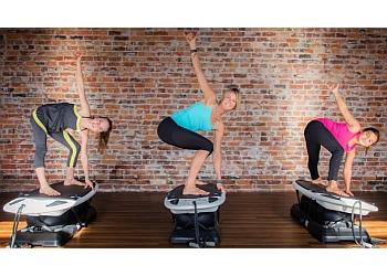 Orillia yoga studio nourish yoga & wellness studio