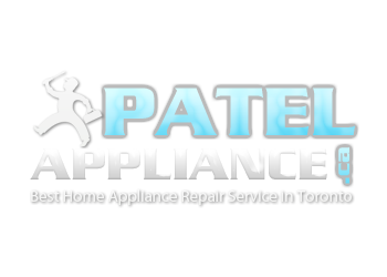 Brampton appliance repair service patel appliance service ltd.