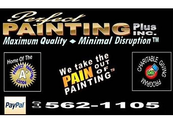 Windsor painter perfect painting plus inc.