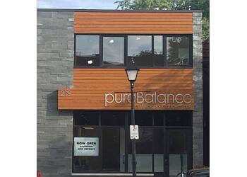 Mississauga naturopathy clinic pureBalance Wellness Centre