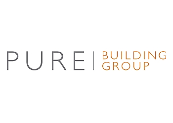 Markham home builder pure building group