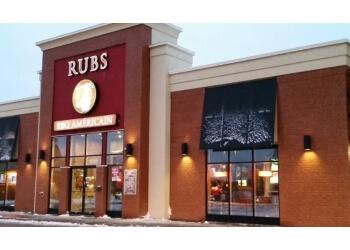 Laval bbq restaurant rubs american bbq
