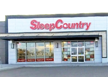 Prince George mattress store sleep country