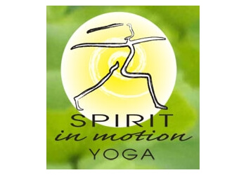Lethbridge yoga studio spirit in motion yoga