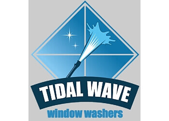 Burlington window cleaner tidal wave window washers