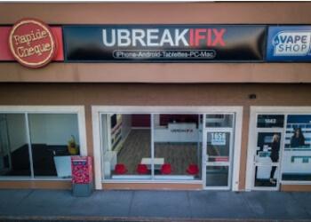 Laval cell phone repair uBreakiFix
