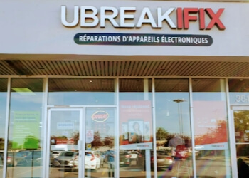 Longueuil cell phone repair uBreakiFix