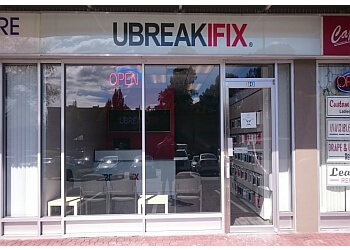 North Vancouver cell phone repair uBreakiFix