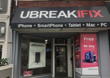 Toronto cell phone repair uBreakiFix