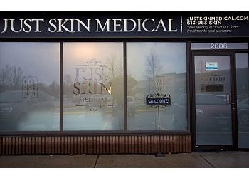 Ottawa med spa just Skin Medical