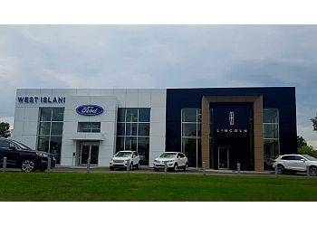 Dollard des Ormeaux car dealership west island Ford