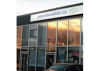 Edmonton weight loss center youridealdiet.ca