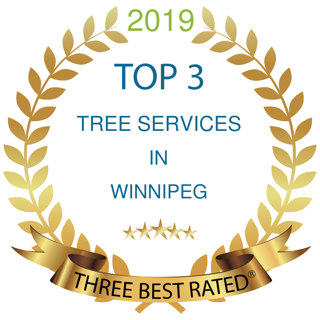 Best Tree services in Winnipeg